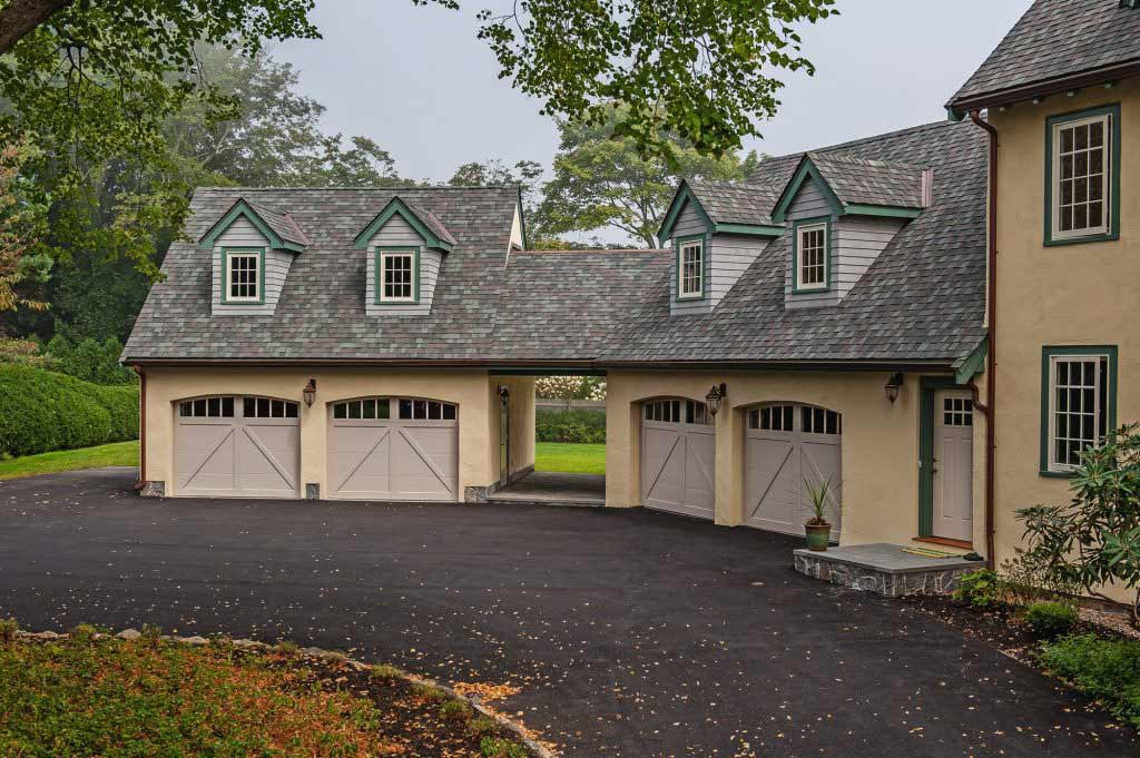 garage door service in Lexington and bucyrus oh