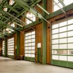 commercial doors ontario