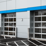 commercial doors ontario