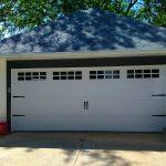 garage doors service marion