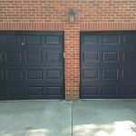 commercial doors shelby