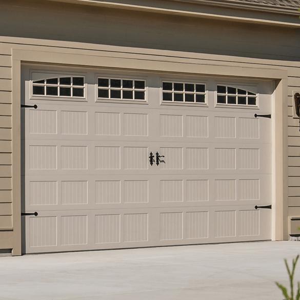 garage door repair marion