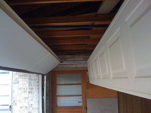 garage door installation mansfield oh