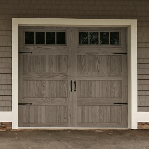 garage door mansfield
