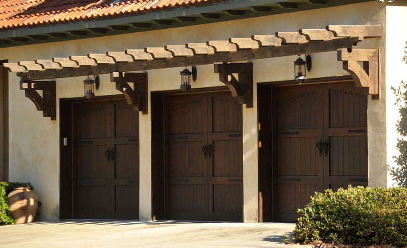garage door service in Mansfield, Bucyrus, and Lexington oh