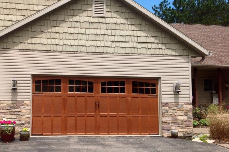 Garage Door Installation from Gandert Door